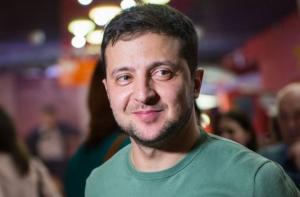 Латвийский комик о победе Зеленского: любой может стать кем угодно