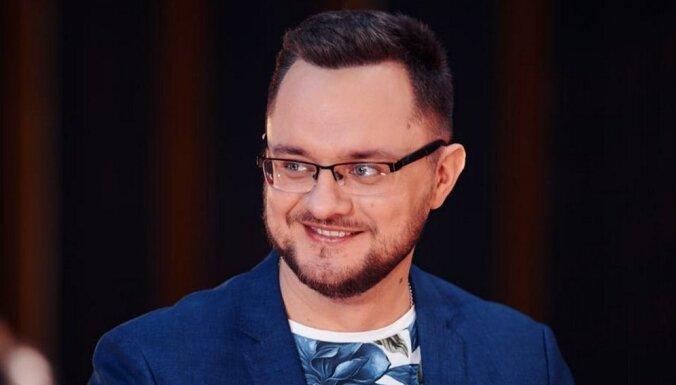 Резидент Comedy Club Иван Половинкин выступит в Риге