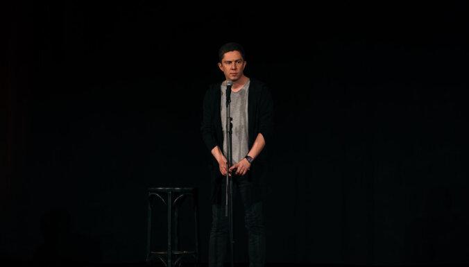 Рижский Stand Up выходит из карантина – в K.Suns началась эпидемия юмора